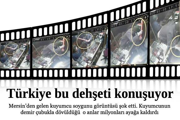 Türkiye bu korkunç videoyu konuşuyor