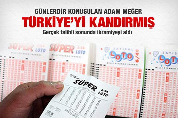 Loto Türkiye
