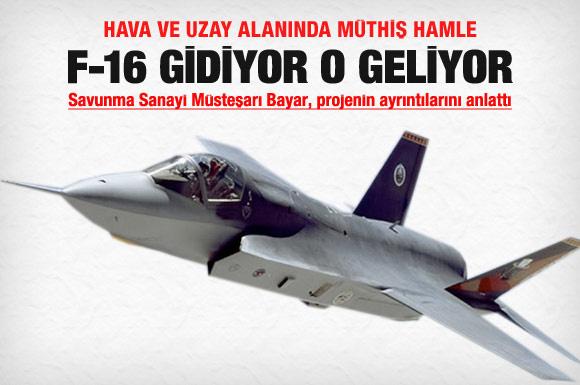 Türkiye'den 100. yılda müthiş proje