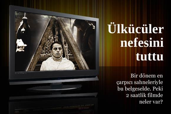 Kürt gençleri ülkücü belgeselinde oynadı!