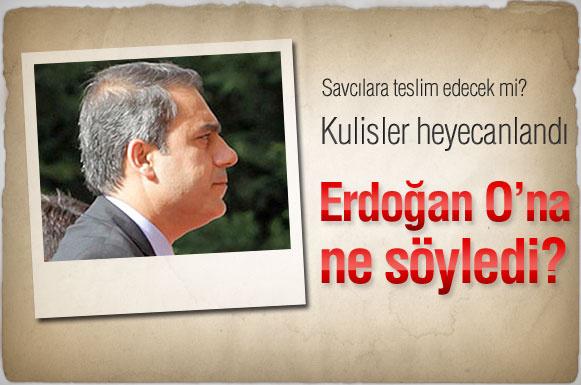 Erdoğan Hakan Fidan'a neler söyledi?