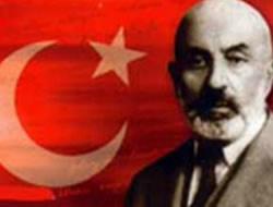 Mehmet Akifin bu şiiri yeni bulundu