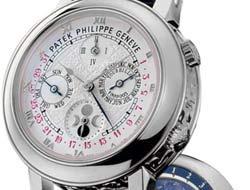 Dünyanın en pahalı saati satıldı