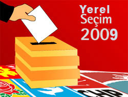 İstanbul ilçe sonuçları