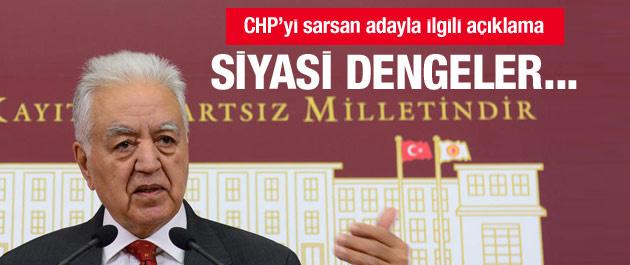 CHP'den Mansur Yavaş açıklaması