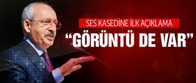 Kılıçdaroğlu'nun ilk ses kaydı yorumu