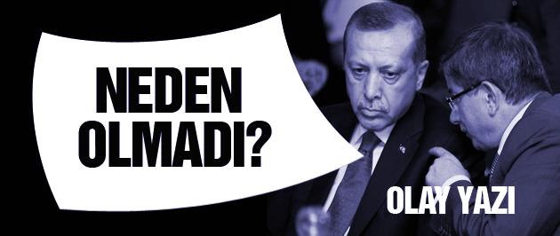 Neden Biji Erdoğan-Biji Davutoğlu olmadı?