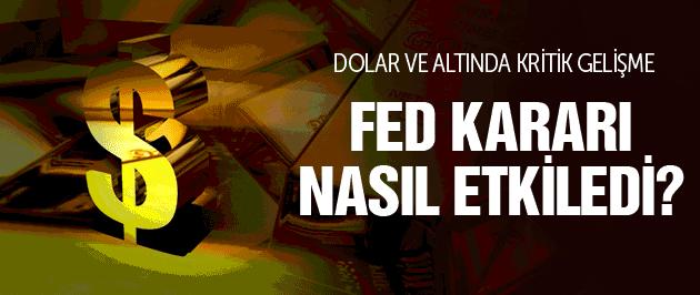 Dolar kuru ne kadar oldu çeyrek altın fiyatları kaç lira?