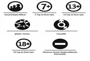 Yayınlara akıllı işaretler