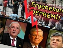 Türkiyeyi şok eden gözaltılar