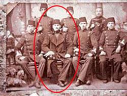 İşte Atatürkün ilk fotoğrafı