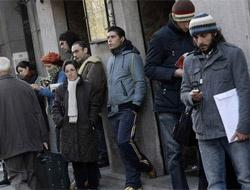 8 bin kişiye yurtdışında iş imkanı