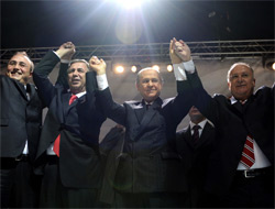 İşte MHPnin Ankara adayları