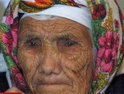 Dünyanın en yaşlı kadını