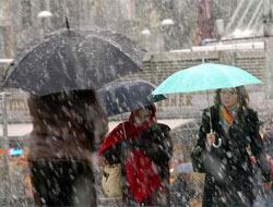 İstanbula kar hangi gün yağacak?