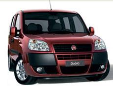 48 ay taksitle Fiat Doblo kampanyası