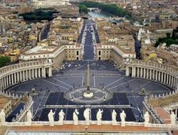Vatikan'ın sır arşivinde Türk izleri