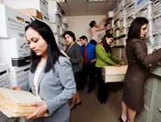 İşçi-memur ayrımı tarihe karışıyor
