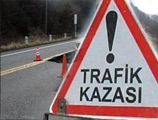 Didimde trafik kazası: 1 ölü!