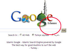 Porno göstermeyen helal Google