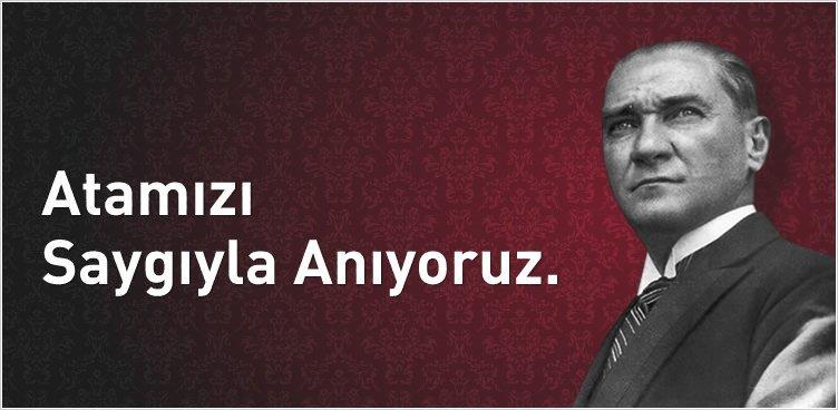 Atatürk Sözleri 10 Kasıma özel En Duygusal Atatürk şiirleri Kısa