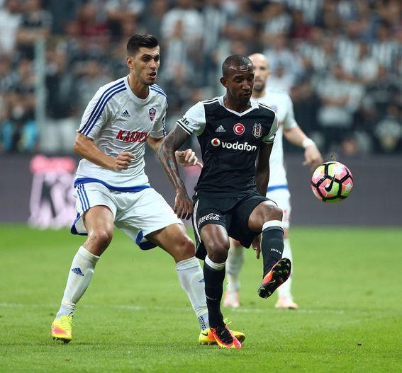 Beşiktaş Karabükspor