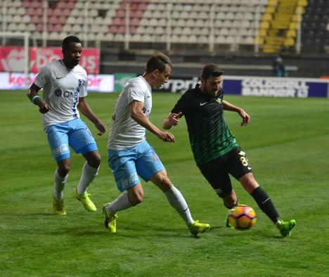 Akhisar Trabzonspor