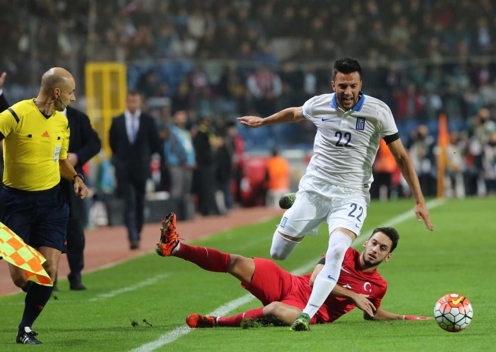 Türkiye Yunanistan