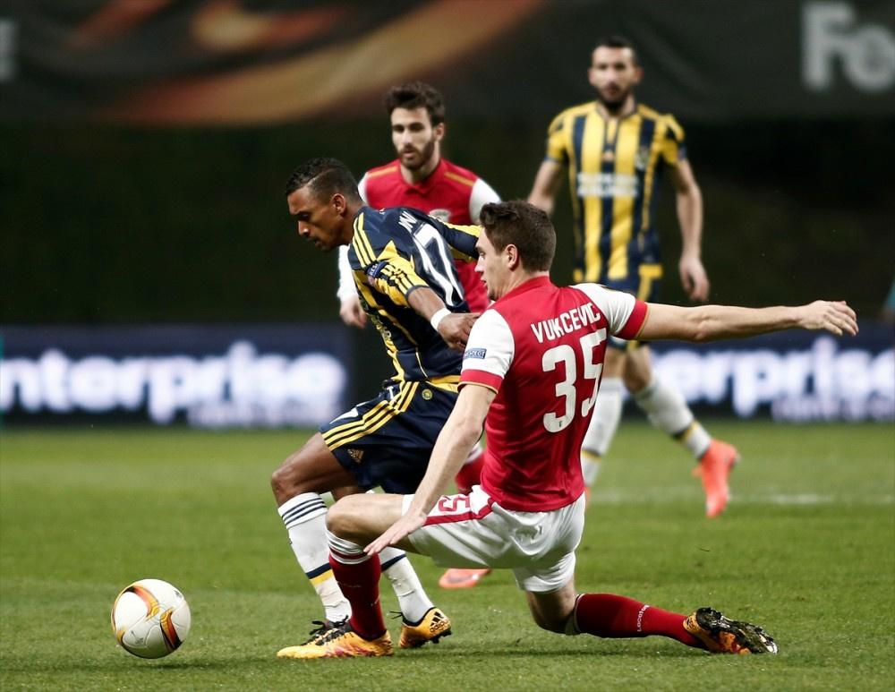 Fenerbahçe Braga