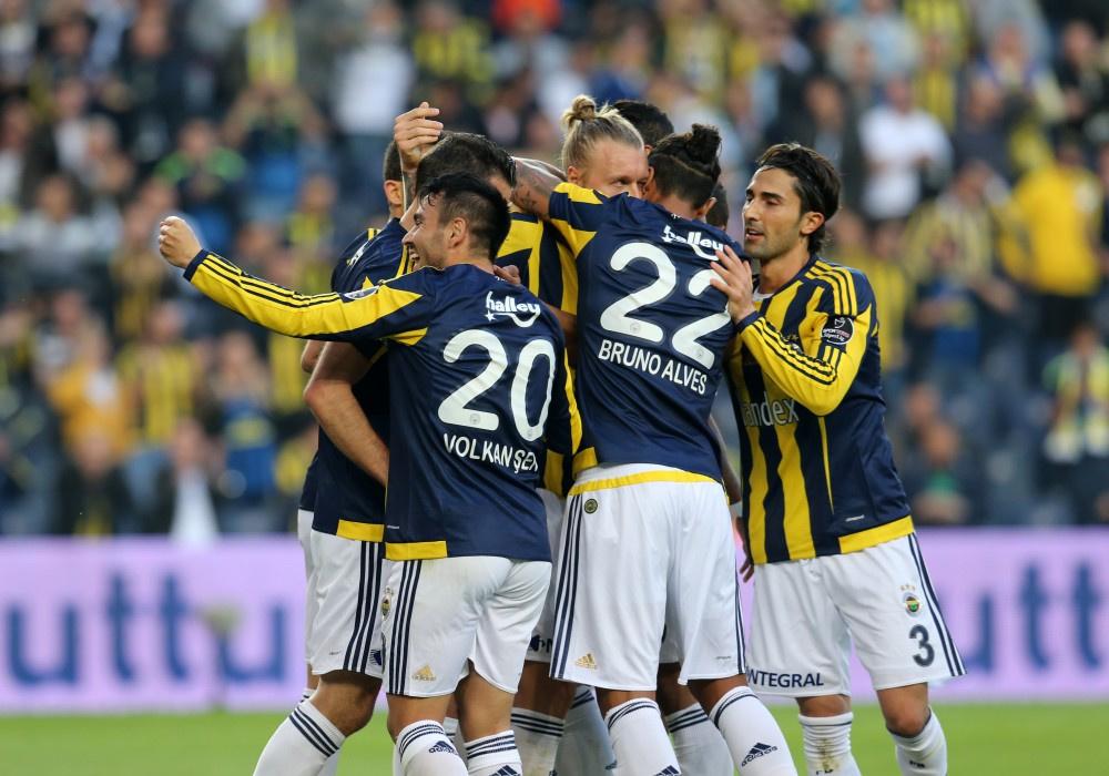 Fenerbahçe Gaziantepspor