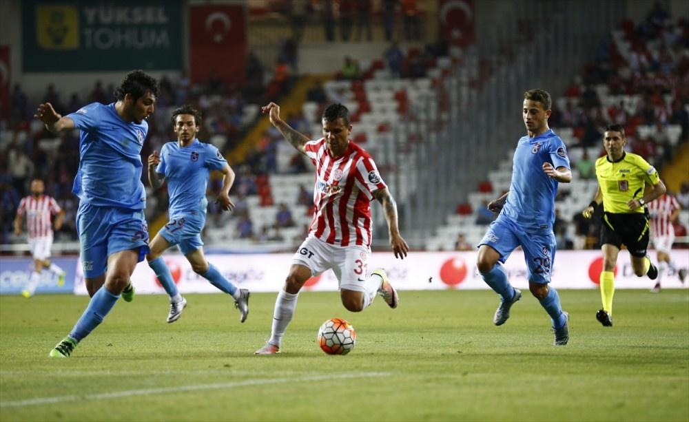 Antalyaspor Trabzonspor