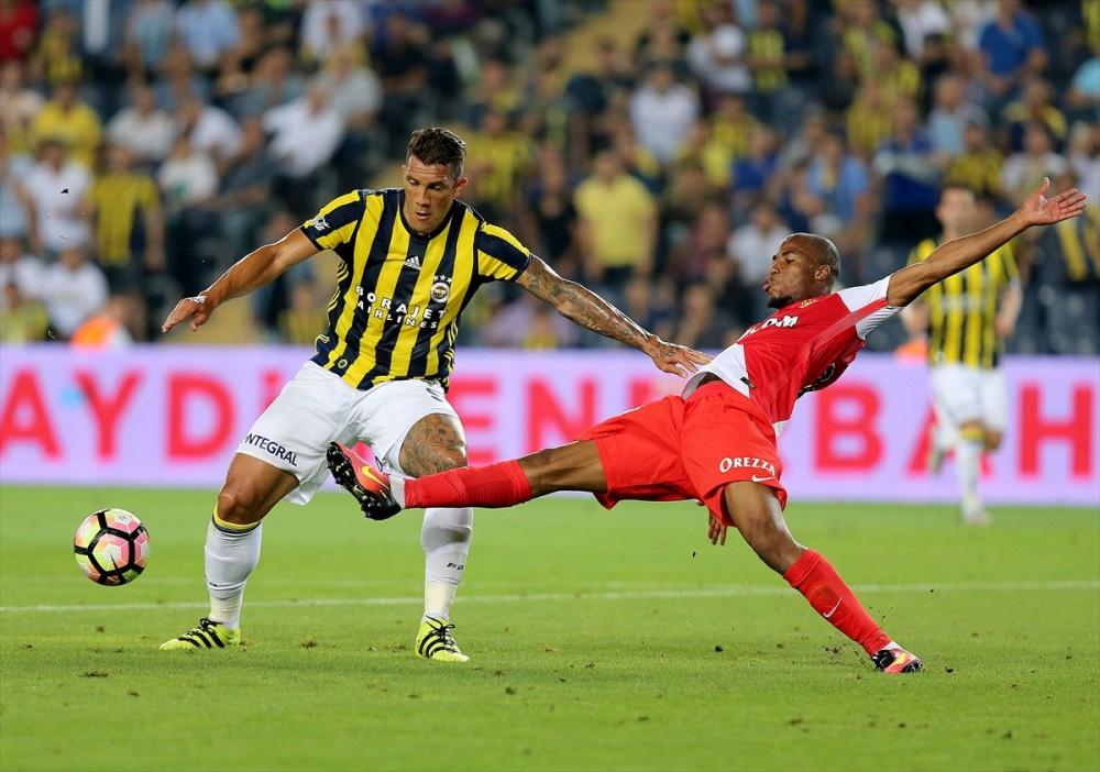 Fenerbahçe Monaco