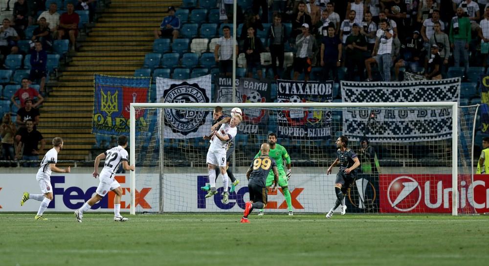 Zorya Fenerbahçe