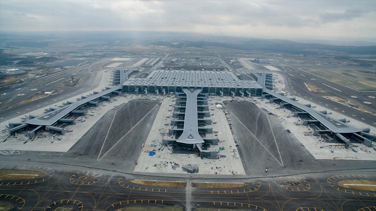 Yeni havalimanı aylık kirası kaç para kaç yıl ödenecek?