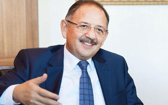 AK Parti noktayı koydu 'o arkadaşlar aday olmasın'…