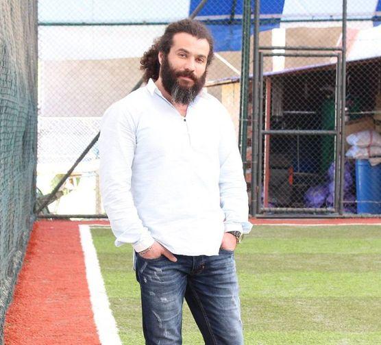 Trabzonspor taraftarı Halit Şahin