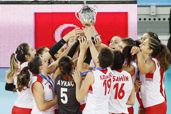 Türkiye ile Slovenya