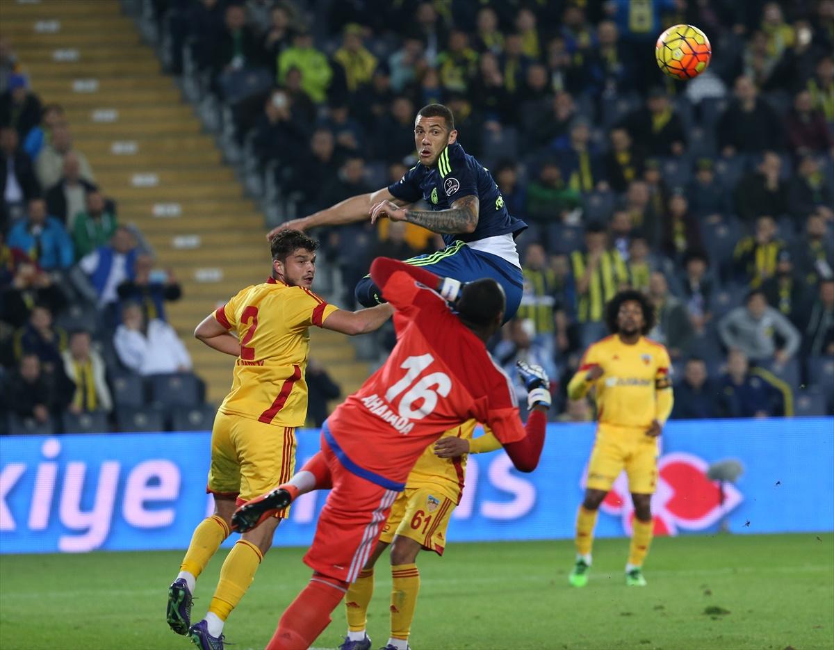 Fenerbahçe Kayserispor