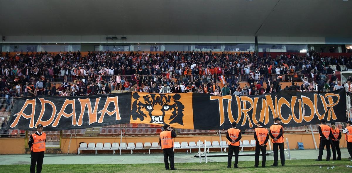 Adanaspor-Adana Demirspor