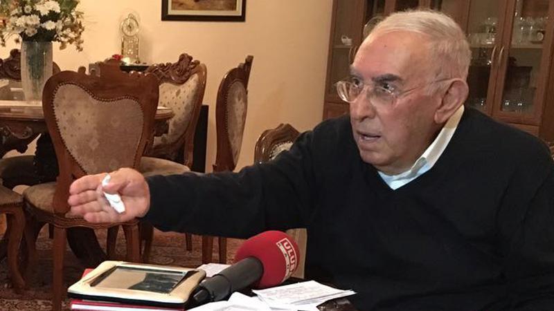 Necati Özgen'den korkutacak uyarı!