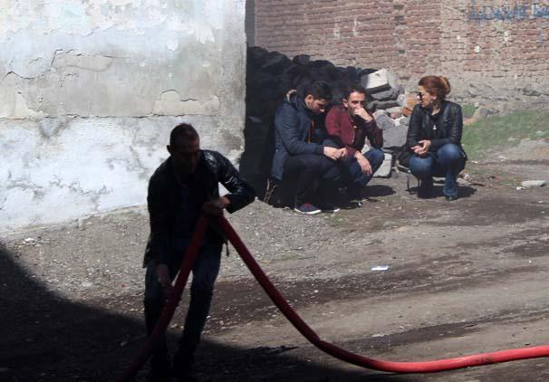 IŞİD'in bombalı infazı kan dondurdu!