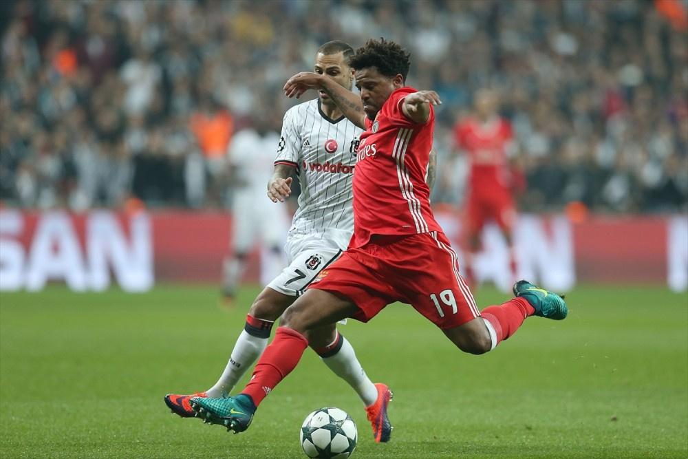 Beşiktaş Benfica