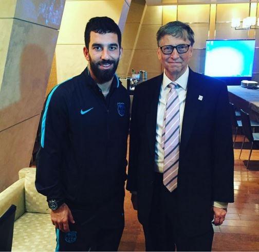 ¿Cuánto mide Bill Gates? - Altura - Real height 4qoqb-1450275653-7422jpg