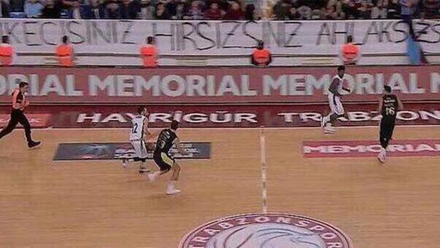 Fenerbahçe Kulübü, Trabzonspor