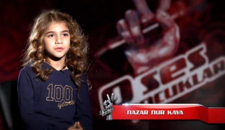 O Ses Çocuklar'dan kim öldü Nazar Nur Kaya kimdir yaşı kaç?