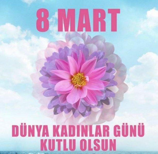 8 Mart A Aid Təbrik Səkilləri Təbrik Mesajlari Statuslarim Com