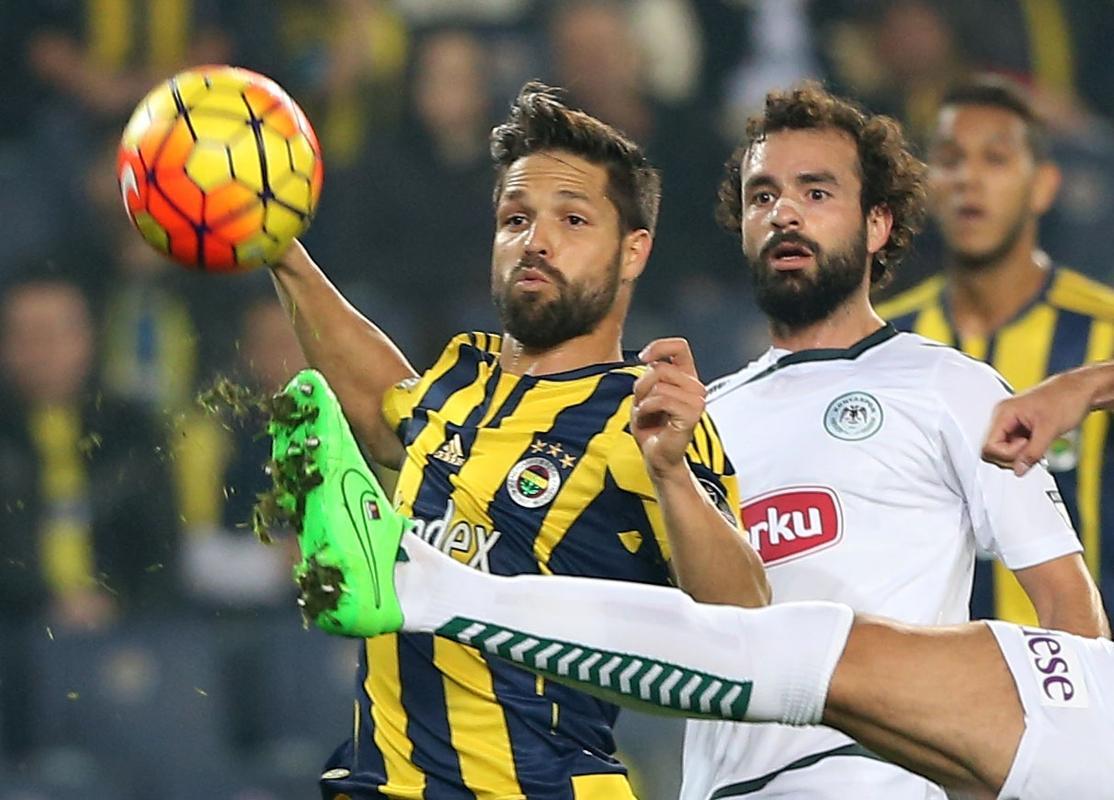 Fenerbahçe Torku Konyaspor