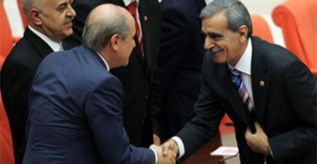 Devlet Bahçeli: Erdoğan'ı Seçeriz