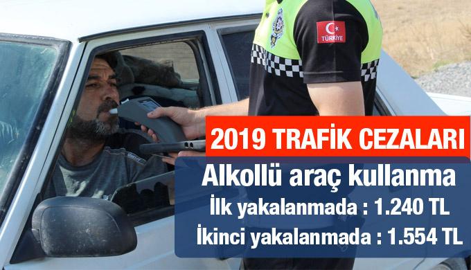 Yayaya yol vermeme cezası kaç para 2019 yılı trafik ...