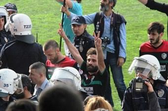 Amedli Abdullah Çetin'den yeni provokasyon!